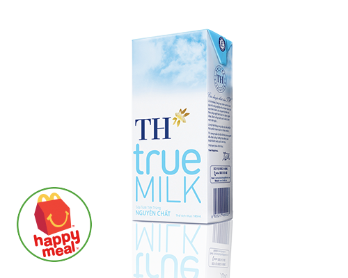 Sữa tươi TH True Milk - 108 Kcal